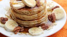 Koken met Fannetiek: proteine pannenkoeken met spelt en havermout