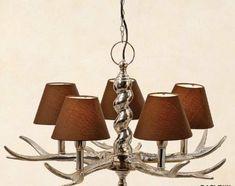 Großartige Kronleuchter, welche den Atem rauben - deckenleuchte design lampenschirm braun