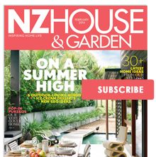 Subscribe to House and Garden