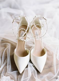 296 Best Wedding Shoes For The Bride Images In 2020 Wedding