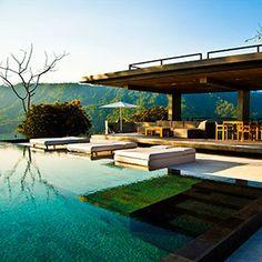 Featured Hotel for 2013: Kurà Design Villas, Costa Ballena, Costa Rica #honeymoon #hotels #CostaRica