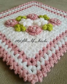 Dowry Bathroom Fiber models are very beautiful for those looking for thousands of fiber models . Crochet Art, Crochet Doilies, Crochet Crocodile Stitch, Knitting Patterns, Crochet Patterns, Diy And Crafts, Arts And Crafts, Hand Embroidery Stitches, Blanket