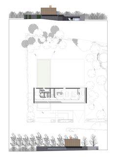 Galería de Hurst House / John Pardey Architects + Ström Architects - 13