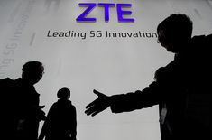 The Trump administration told lawmakers the U. government has reached a deal to put Chinese telecommunications company ZTE Corp back in business after it pays a significant fine and makes management changes, a senior congressional aide said on Friday. China, Make A Presentation, Mobile World Congress, Nothing To Fear, Facial Recognition, Training Center, Donald Trump, Presidents, Management