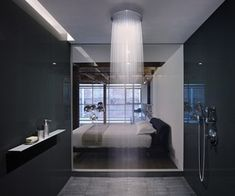 Inspiring Shower Designs For The Home