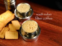 filter kaapi, south indian filter coffee with step by step photo/video. coffee beverage by mixing frothy boiling milk