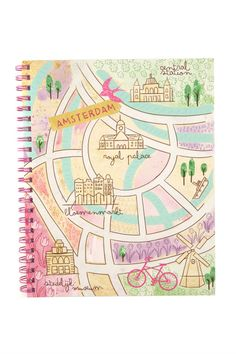 a4 campus notebook | Cotton On