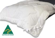This quilt is made of superior cotton japara cover for true comfort and low allergy. It is environmentally friendly and easy to care for. Single Quilt, Mattress Cleaning, Wool Quilts, Queen Size Quilt, Luxury Bedding Sets, Australia Living, Melbourne Australia, Quilt Cover, Pure Products