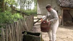 Tudor Monastery Farm: Episode 1. Inspiring look at farming in Tudor England. The complete series is on this youtube channel.