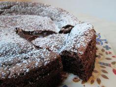 Elämän suola: Herkullinen suklaakakku