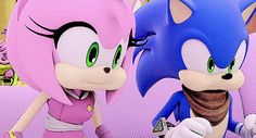 for the love of sonamy
