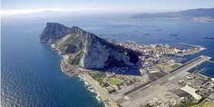 Gibraltar Airport Duty Free - https://www.dutyfreeinformation.com/gibraltar-airport-duty-free/