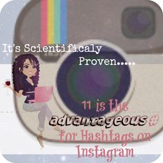 What is Instagram? How can it Benefit Me? - Eleanor Prior