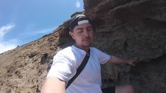 Climbing mount roja :-) #adventuretravel #travel #adventure #ttot #TravelBoldly #action #nature #explore #islands https://www.youtube.com/watch?v=-OC-KkM9RWw
