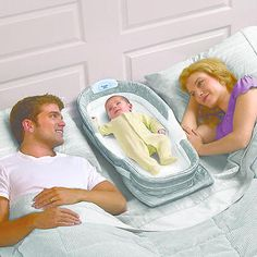 Baby-Delight-Snuggle-Nest-Surround-DL-Infant-Sleeper-Grey