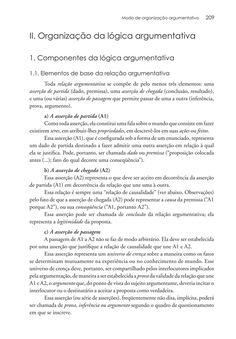 Página 209  Pressione a tecla A para ler o texto da página