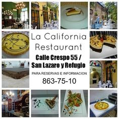 La California Restaurant