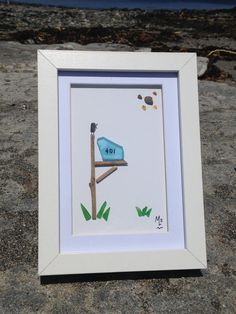 You have mail by HookedinMaine on Etsy