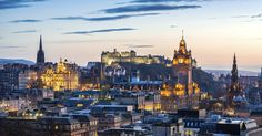 48hrs in Edinburgh - the must-sees for the first-time visitor to Scotland's magnificent capital city - Mirror Online