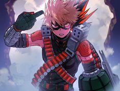 Buko No Hero Academia, My Hero Academia Manga, Hero Academia Characters, Anime Characters, Fictional Characters, L Wallpaper, Bakugou Manga, Kawaii, Boku No Hero Academy