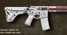 Who's seen this? It's the rifle that @blackrainordnance has contributed to the benefit auction for @team5foundation. Wanted to say a huge congratulations to Eric Linder and Team 5 for raising over $6000 in just a couple day.  I urge all of you to show them love. Follow them on here and facebook. If you want to check out their auction the link is in their bio.  BC  #tacticalshit #tacticalsht #tacticalshithead #team5foundation by tacticalsht