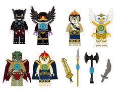 21 Lego Chima Theme Birthday Party Ideas Lego Chima Lego Birthday Party