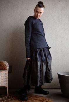 Wardrobe Tales: December 2014
