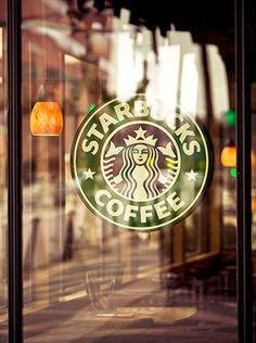 My morning ritual....I love the people that work in my Starbucks.....they always smile and greet you and start your morning off right!