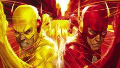 5 antagonistas que son antítesis literales de los héroes de DC Comics