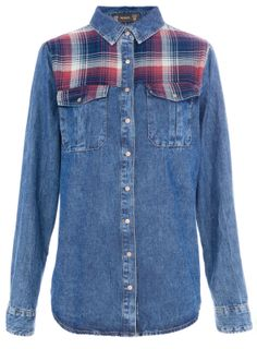 Chemise Pull and Bear