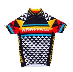 Heavy Pedal  Custom Cycling Apparel - Cycling Kits 07fe48407