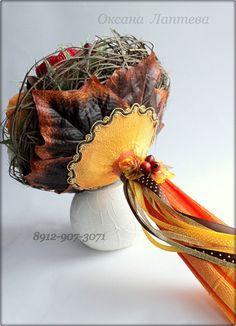 (91) Gallery.ru / Фото #92 - Букеты из конфет 3 - laptewaoxana