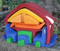 Product Mommy: Wooden Toys