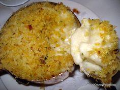 Napa Rose Truffled Mac and Cheese