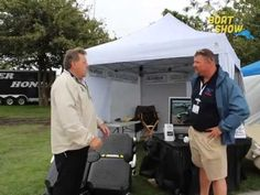 2014 Boating & Outdoor Festival-JetDock-At The Boat Show