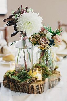 Majestic 26 Clean Table Decorations for Wedding https://weddingtopia.co/2018/03/03/26-clean-table-decorations-wedding/ Back then, you simply wake up in the early hours, set your running shoes on, and jog #weddings