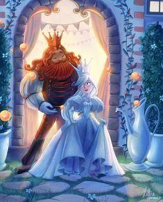 Make Art, King Queen, Art Inspo, Illusions, Princess Zelda, Deviantart, Dance, Artist, Fictional Characters