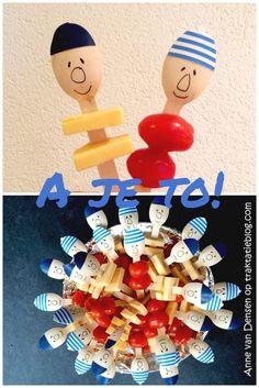 Kids Birthday Treats, Kids Party Treats, Healthy Treats For Kids, Party Snacks, Boy Birthday, Birthday Parties, Diy For Kids, Crafts For Kids, Little Presents