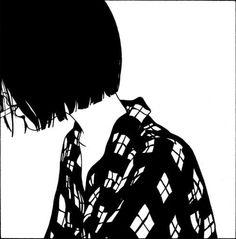 Kiriko Nananan. Simple yet so good.