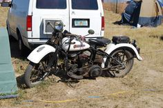 Vintage Harley Davidson Motorcycles › Sturgis 2012 HD  Photos From The Broken Spoke Saloon Campground