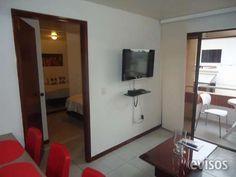 Aparta Estudio En AlquilerLes presento este apartaestudio,  el cual tiene cocina int .. http://bucaramanga.evisos.com.co/aparta-estudio-en-alquiler-id-488452