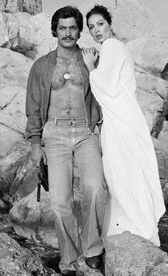 Ok this was the best couple: Kadir İnanir, Türkan Şoray