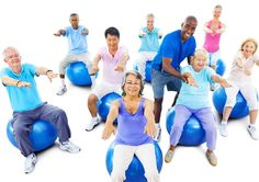 Exercise programs are important for people of all ages. Not only can physical activities help you shed unwanted pounds, but it can also build strength, agility, and energy, while also boosting your mood.