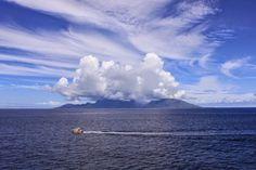 Writer's Wanderings: World Cruise - Papeete, Tahiti