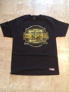 Seth Rollins Undisputed Future WWE AUTHENTIC T-Shirt 2XL Brand NEW - http://bestsellerlist.co.uk/seth-rollins-undisputed-future-wwe-authentic-t-shirt-2xl-brand-new/