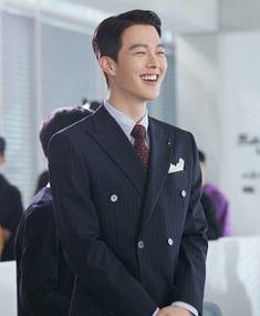 Aw his smile is so precious from his resting face Korean Male Models, Korean Male Actors, Asian Actors, Korean Celebrities, Park Hae Jin, Park Seo Joon, Hot Korean Guys, Korean Men, Drama Korea