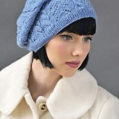 20 FREE patterns from the net