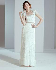 Eliza Wedding Dress