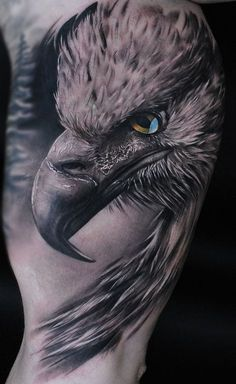 23 Arm Bird Tattoo Designs For Guys
