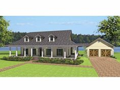 Home > porch > Single Story House Plans With Wrap Around Porch ...